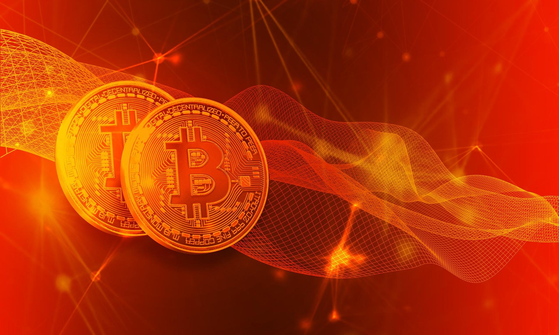 Markt bei Bitcoin Gemini eine Blase mit viel Liquidität